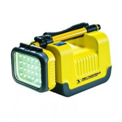 Lampe Projecteur Peli 9430 Rals Point Energy 31